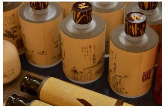 卷土重来:孔府家借虎嗅创新节推出互联网系列产品